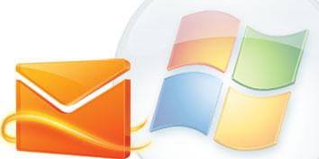 Imagem de Como acessar o Hotmail sem passar pela página do Windows Live no site TecMundo