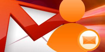 Imagem de Como recuperar contatos deletados no Gmail no site TecMundo