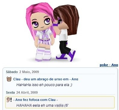 Cyberbullying no Orkut
