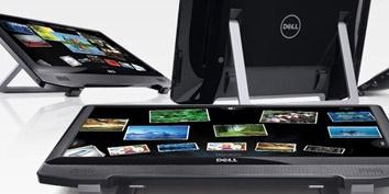 Imagem de Monitor multitouch da Dell começa a ser vendido no exterior no site TecMundo