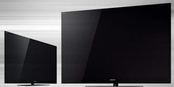 Imagem de Sony Bravia recebe 27 novos modelos no site TecMundo