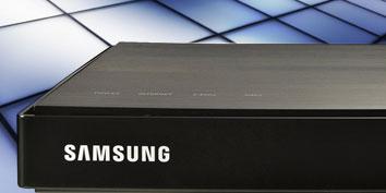 Imagem de Samsung lança roteador dual band para streaming de mídia no site TecMundo