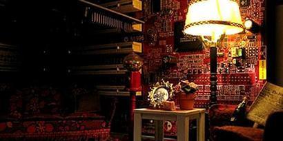 Imagem de Casemod transforma seu PC em uma sala de estar no site TecMundo