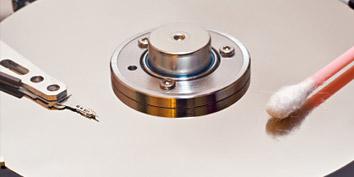 Imagem de Por que mesmo após a limpeza de disco alguns arquivos temporários permanecem? no site TecMundo