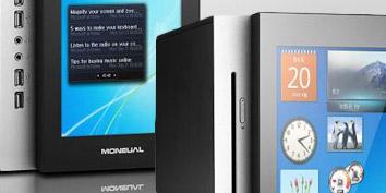 Imagem de Monitor acoplado ao gabinete, conheça o DSPC no site TecMundo