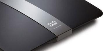 Imagem de Cisco revela roteador Linksys E4200 que trabalha com dupla banda no site TecMundo