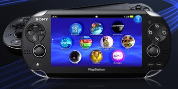 Imagem de PSP2 é anunciado oficialmente no site TecMundo
