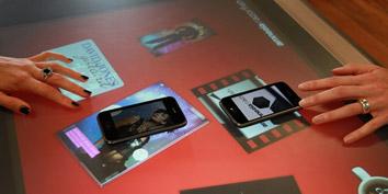 Imagem de Microsoft Surface é utilizado para criar integração entre iPhone e iPad no site TecMundo