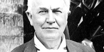 Imagem de O que Thomas Edison previu para 2011 há 100 anos? no site TecMundo