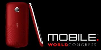 Imagem de Huawei apresenta IDEOS X3 e IDEOS S7 na MWC 2011 no site TecMundo