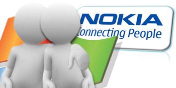 Imagem de Nokia e Microsoft se unem em parceria inédita no site TecMundo