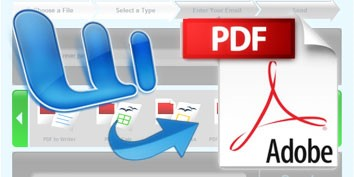 Imagem de Como converter arquivos do Word para PDF no site TecMundo