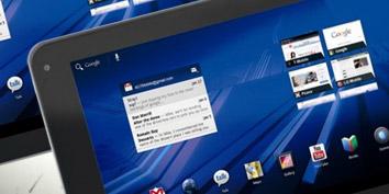 Imagem de LG lança o Optimus Pad, o tablet com suporte a 3D no site TecMundo