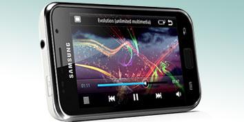 Imagem de Imagens e especificações dos Samsung Galaxy S WiFi 5.0 e 4.0 são divulgadas durante a MWC no site TecMundo