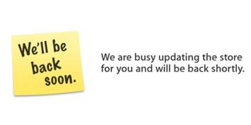 Imagem de Loja online da Apple fecha e deve voltar com novidades no site TecMundo