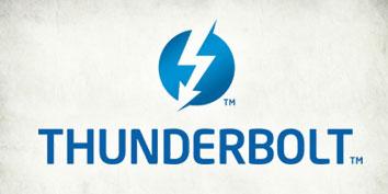 Imagem de Thunderbolt: conheça a ultravelocidade na transmissão de dados no site TecMundo