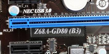 Imagem de Asus apresenta placa-mãe com chipset Z68 da Intel no site TecMundo