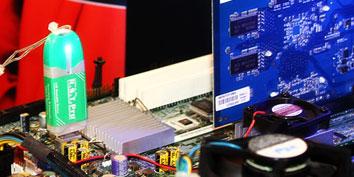 Imagem de Ultra-X desenvolve ferramenta de diagnóstico inteligente no site TecMundo