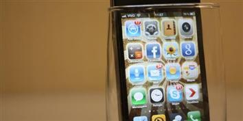 Imagem de Como aumentar o sinal da antena do celular com um copo no site TecMundo