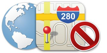 Imagem de Como fazer para os navegadores não saberem a sua localização geográfica no site TecMundo