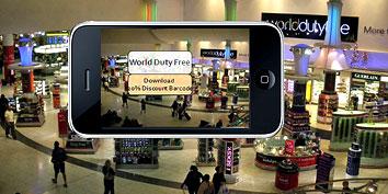 Imagem de Realidade aumentada diminui perdas de tempo em aeroporto no site TecMundo