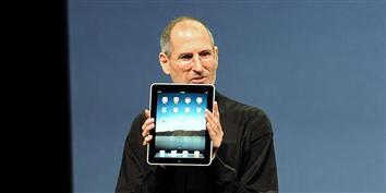 Imagem de Biografia de Steve Jobs será lançada em 2012 no site TecMundo
