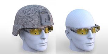 Imagem de DARPA apresenta nova geração de óculos para uso militar no site TecMundo