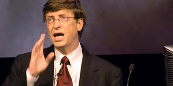 Imagem de Comitiva de Bill Gates é barrada no Brasil no site TecMundo