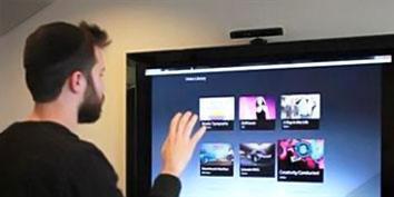 Imagem de Windows 8 deve usar sistema de reconhecimento facial no site TecMundo