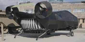 Imagem de Companhia israelense desenvolve um carro voador autônomo no site TecMundo